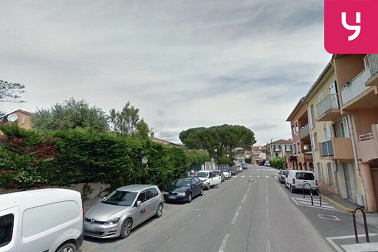 Parking Boulevard de la Mourachonne - Pegomas souterrain