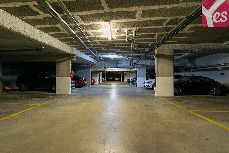 Parking Les Passages - Boulogne-Billancourt 99 rue de Billancourt