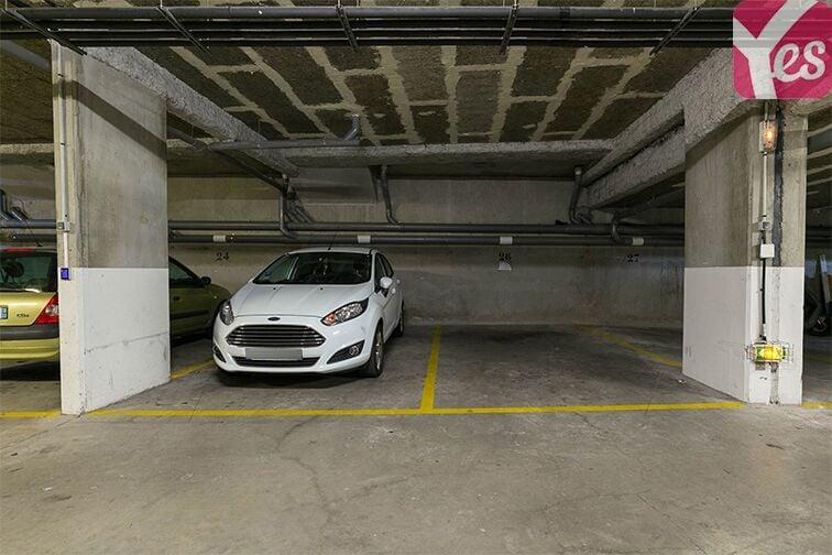 Parking Les Passages - Boulogne-Billancourt 92100