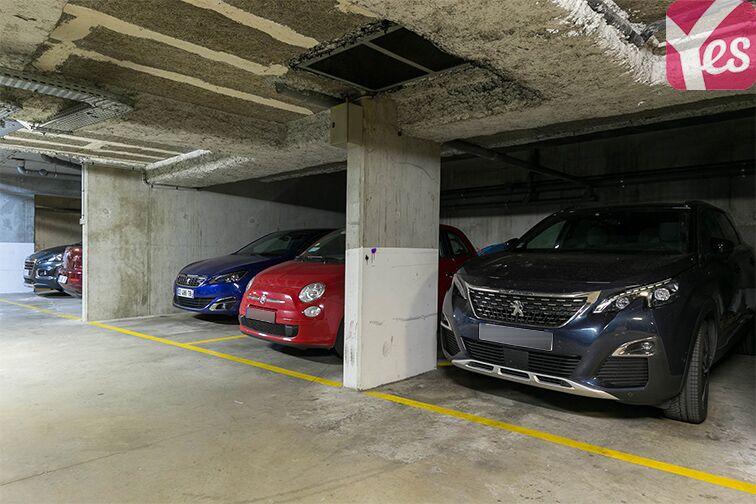 Parking Les Passages - Boulogne-Billancourt pas cher