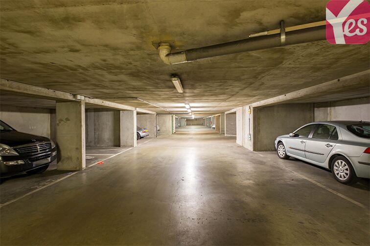 Parking Faubourg de l'Arche - Courbevoie garage