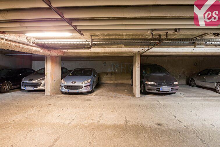 Parking Faubourg de l'Arche - Courbevoie Courbevoie