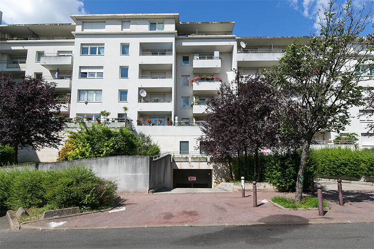 Parking Vieux Bassins - Créteil location mensuelle