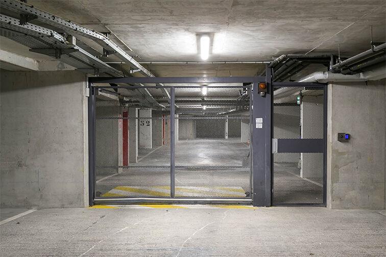 Parking Vieux Bassins - Créteil garage