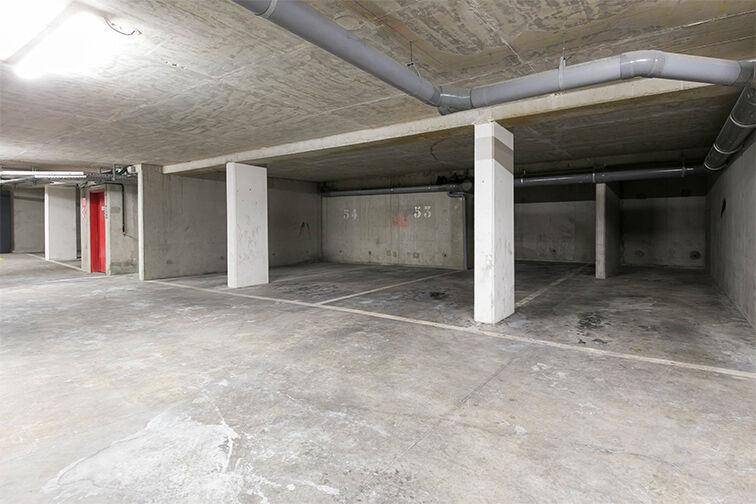 Parking Vieux Bassins - Créteil souterrain