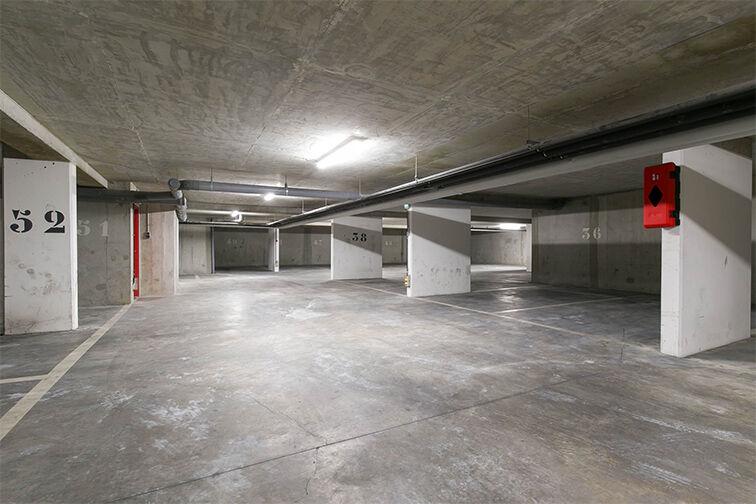 Parking Vieux Bassins - Créteil 13 rue des Vieux Bassins