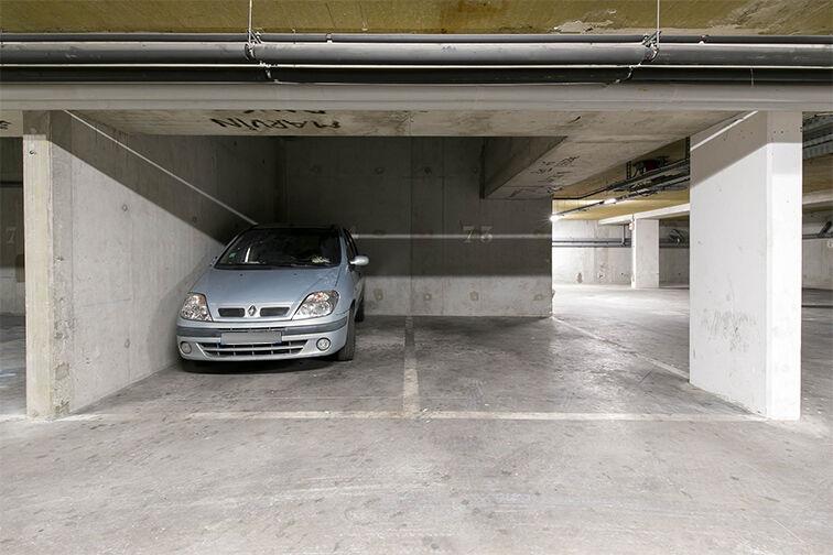 Parking Vieux Bassins - Créteil 24/24 7/7