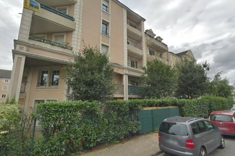 location parking Complexe Sportif Bretagne - Carrières-sous-Poissy