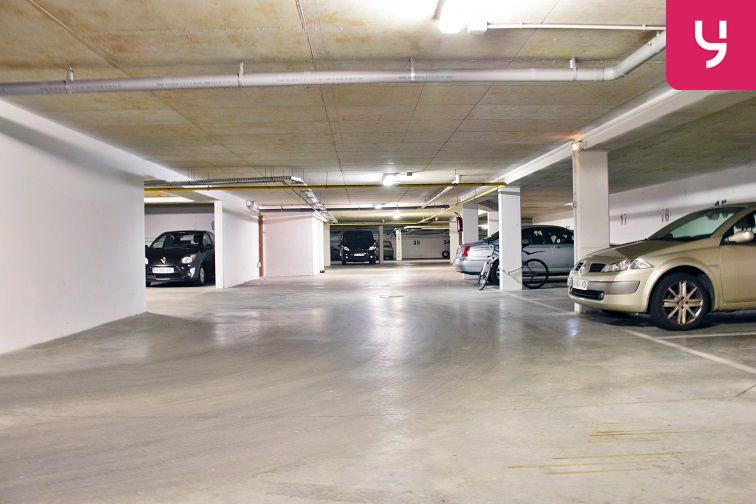 Parking Nanterre - Ville - République pas cher