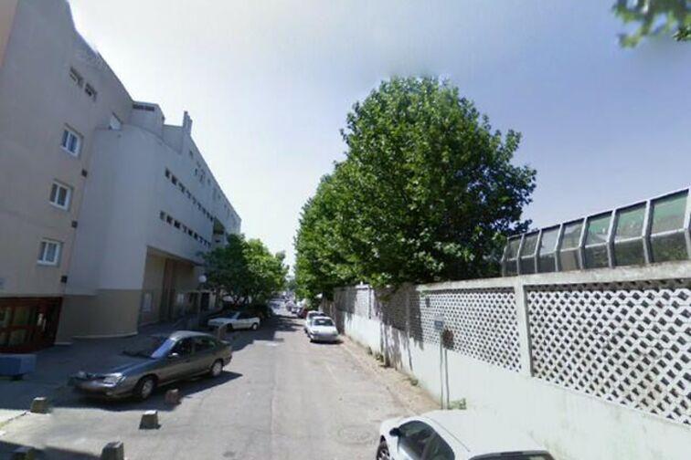 Location parking Centre Commercial Régional Evry - Courcouronnes