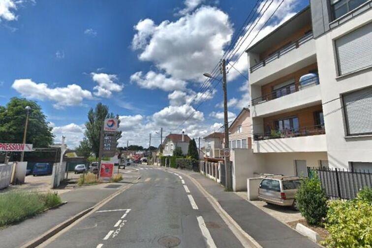 Location parking Ecole élémentaire Chennevières - Conflans-Sainte-Honorine