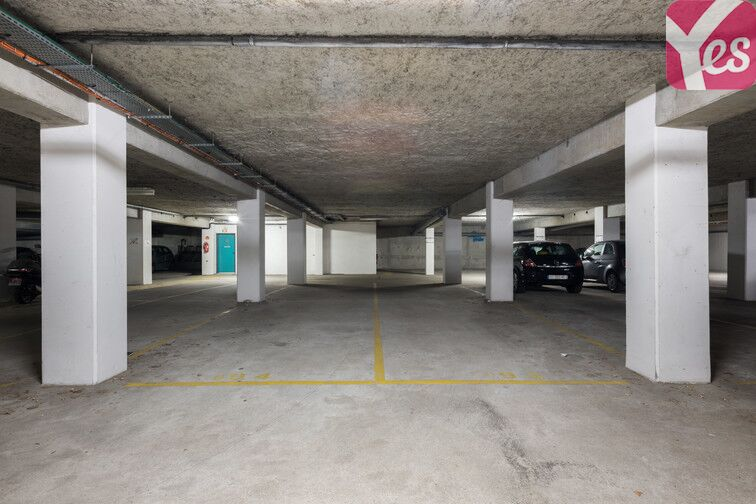 Parking Front Populaire avis