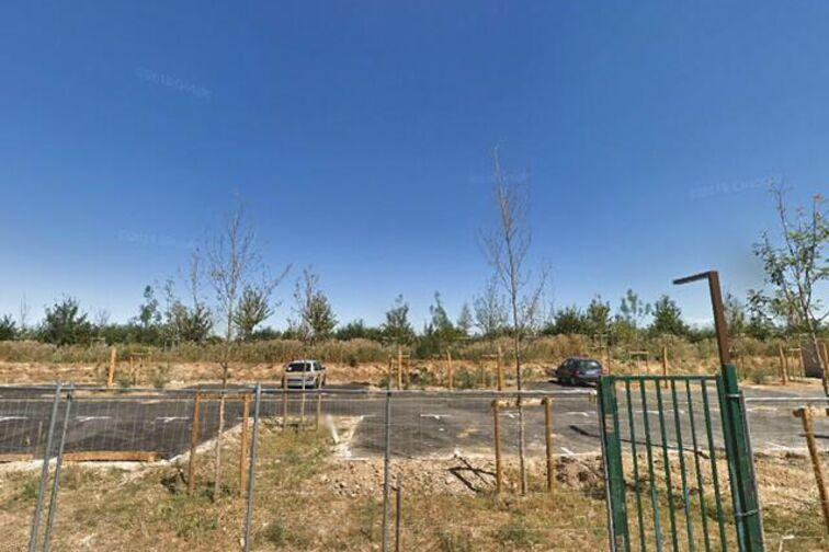 Parking Gymnase Alain Mimoun - Villepreux location