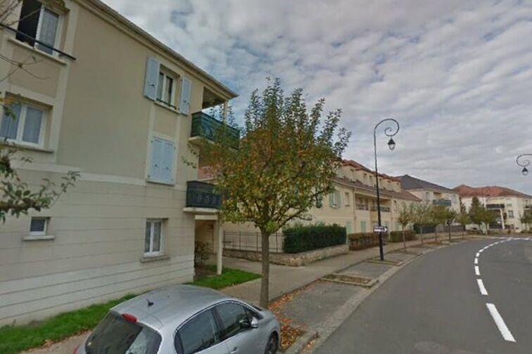 location parking Stade Georges mailla - Roland Delplanque - Tigery