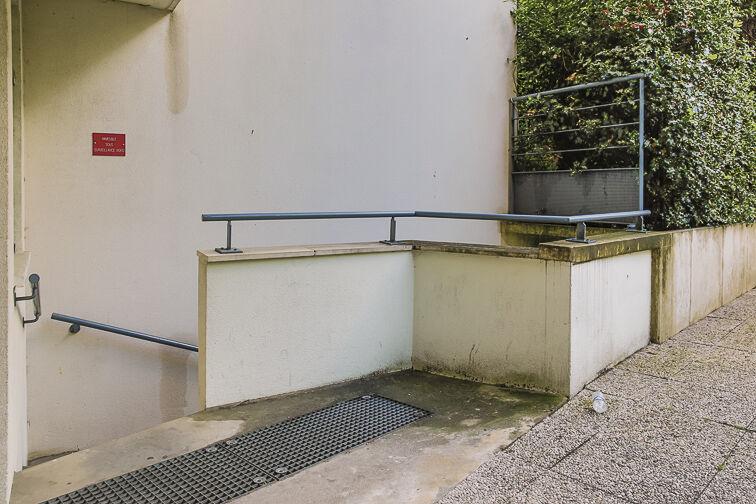 Parking Porte de Pantin - Hainaut en location