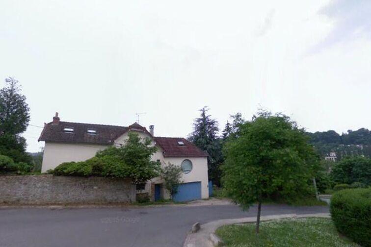 location parking Le Chateau de la Vierge - Bures-sur-Yvette