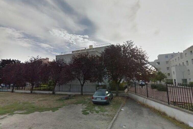 Parking Théâtre de Sartrouville location