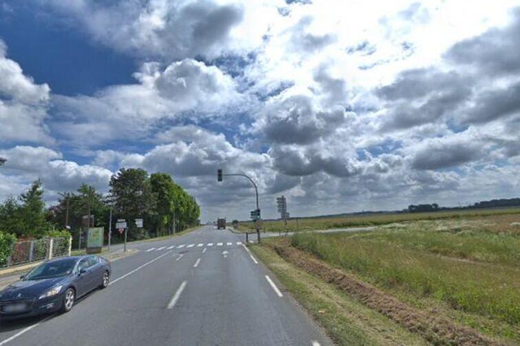 Parking Espace Lino Ventura - Martinière - Saclay pas cher