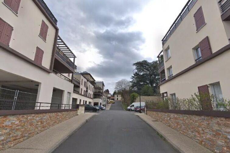 Parking Espace Ecologique de Saintry Sur Seine Saintry-sur-Seine