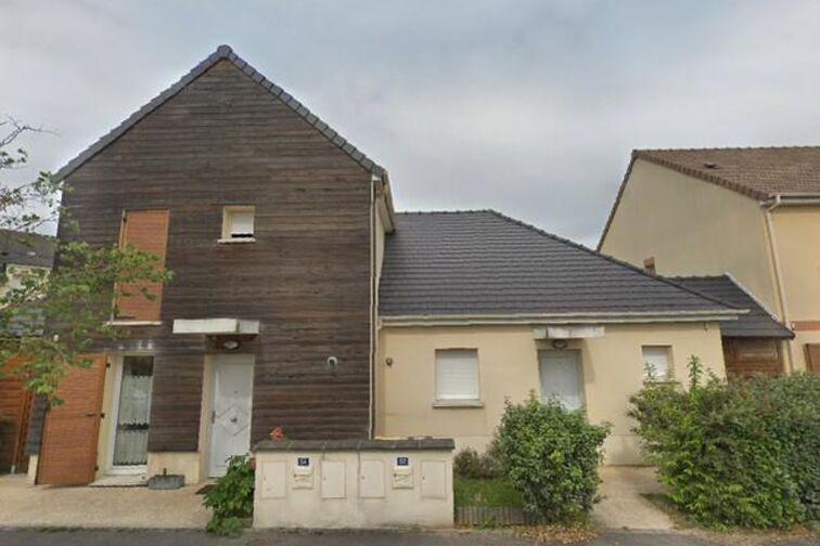 location parking École Maternelle Pauline Kergomard - Saclay