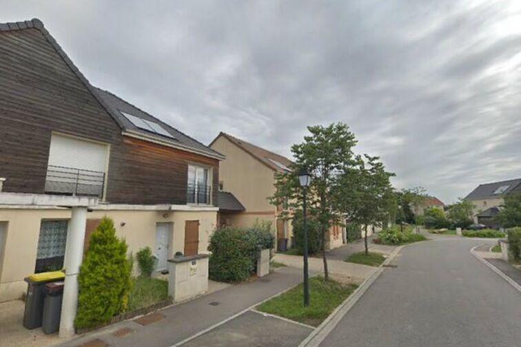 Parking HEC Paris - Alphonse Daudet - Saclay garage