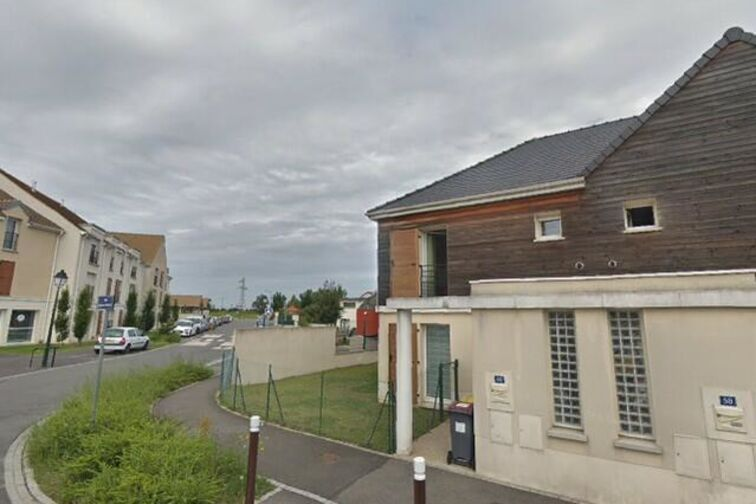 location parking HEC Paris - Alphonse Daudet - Saclay