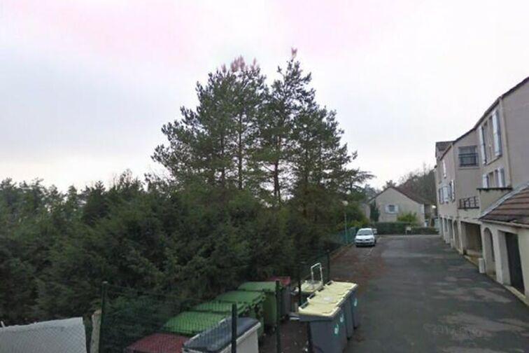 location parking École maternelle publique Champ de Coq - La Ferté-Alais