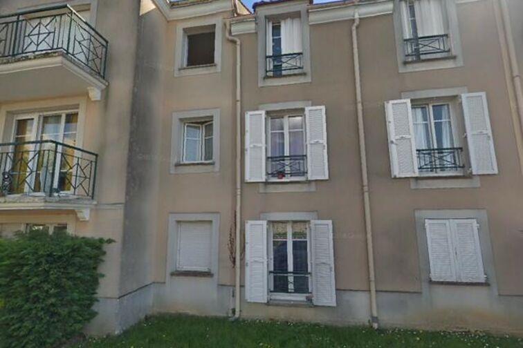 Parking Mairie - Saint Germain - Nozay sécurisé