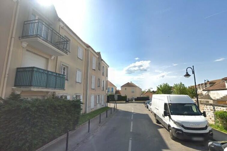location parking Mairie - Saint Germain - Nozay