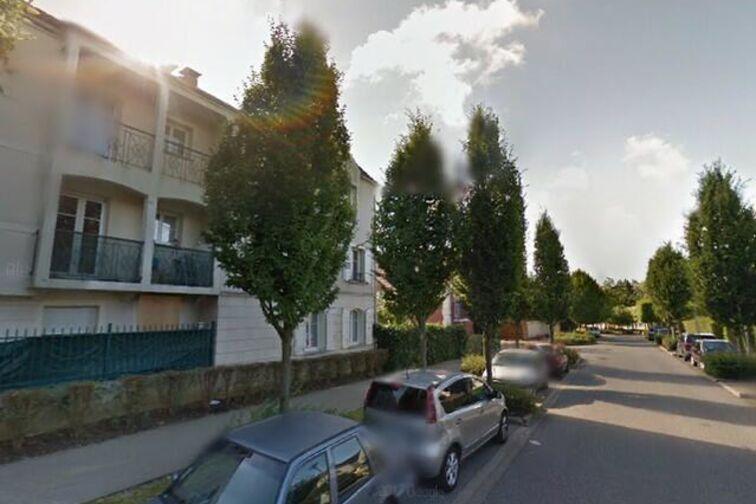 Parking Gymnase COSEC - Jussieu - Bois d'Arcy location