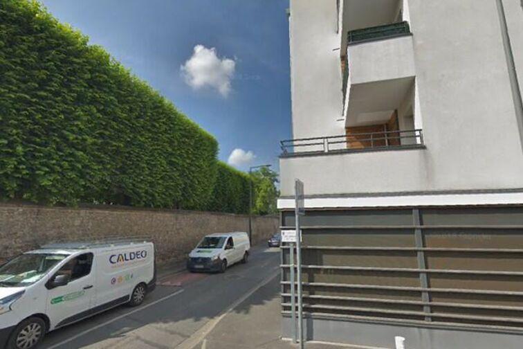 Parking Parc Saint Michel -1 Barbara - Morangis 91420