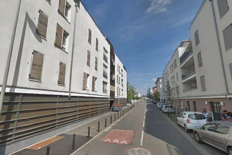 Parking Parc Saint Michel -1 Barbara - Morangis 24/24 7/7