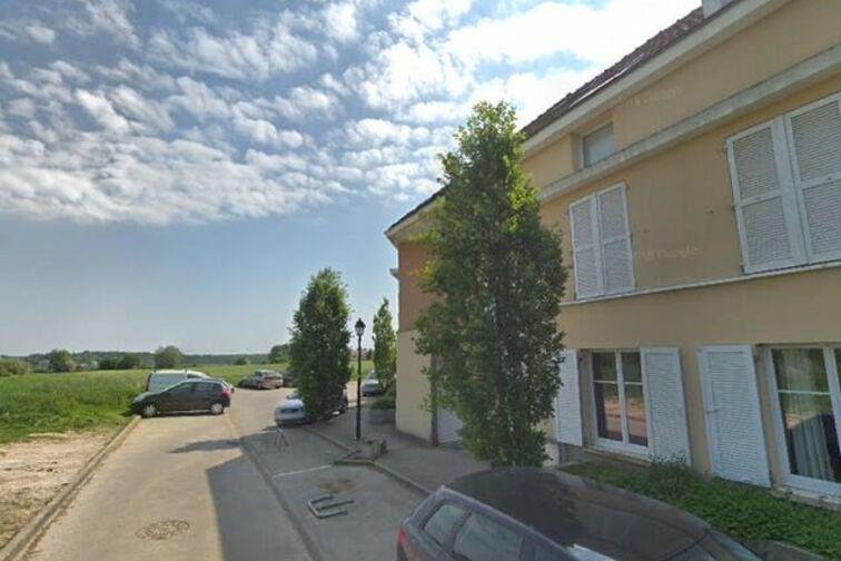 Parking Espace Lino Ventura - Mare la Ville - Saclay location mensuelle