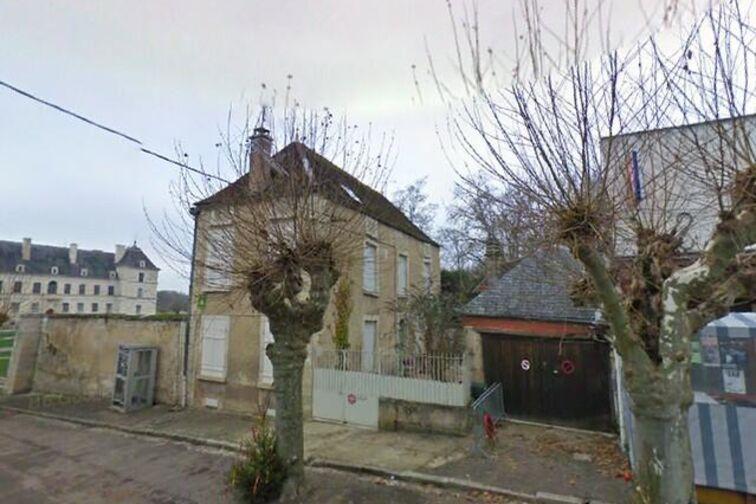 location parking Château d'Ancy-le-Franc - Ancy-le-Franc - (box)