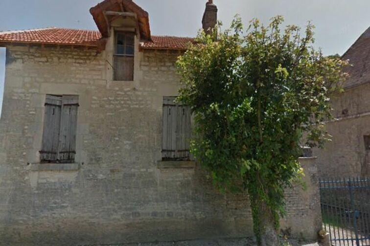 Parking Château de Nuits - Nuits-sur-Armançon (box) box