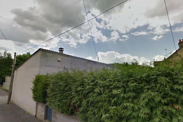 Parking Mairie de Saint-Martin-du-Tertre (box) Saint-Martin-du-Tertre