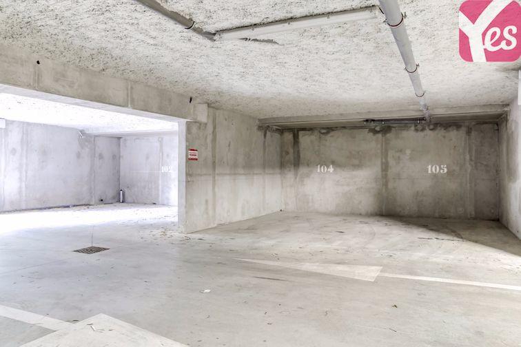 Parking Schoelcher - Saint-Herblain avis