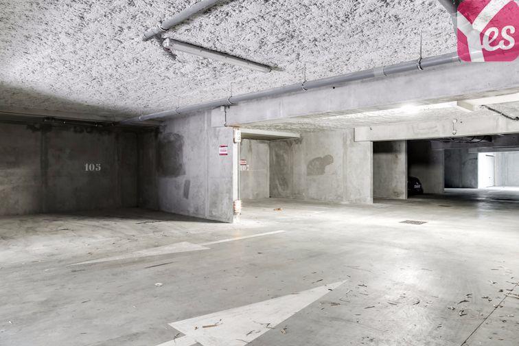 location parking Schoelcher - Saint-Herblain