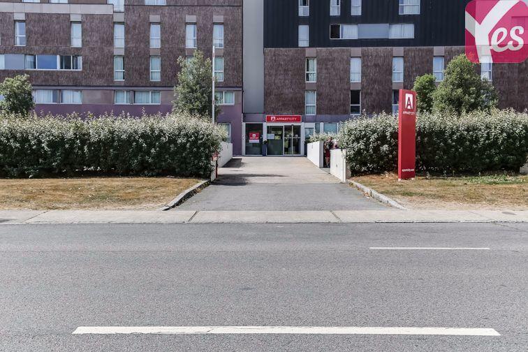 Parking Schoelcher - Saint-Herblain sécurisé