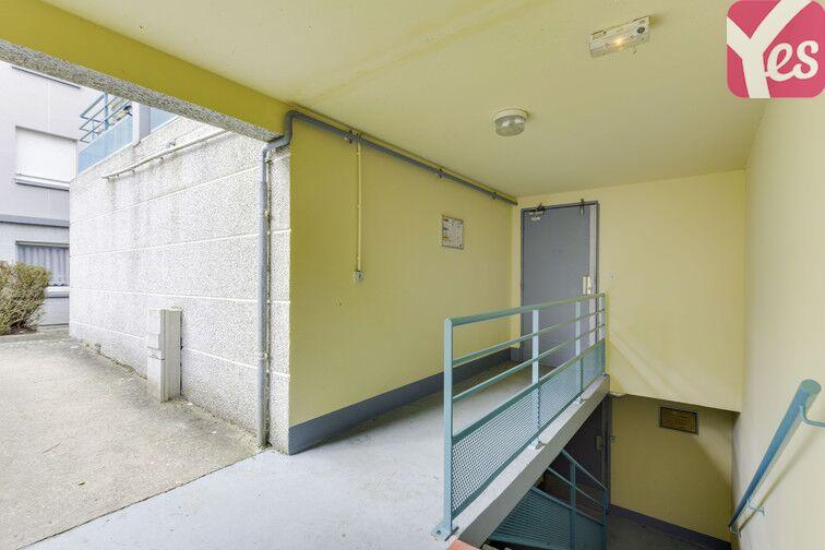 Parking Boulevard Dubreuil - Bures-sur-Yvette souterrain