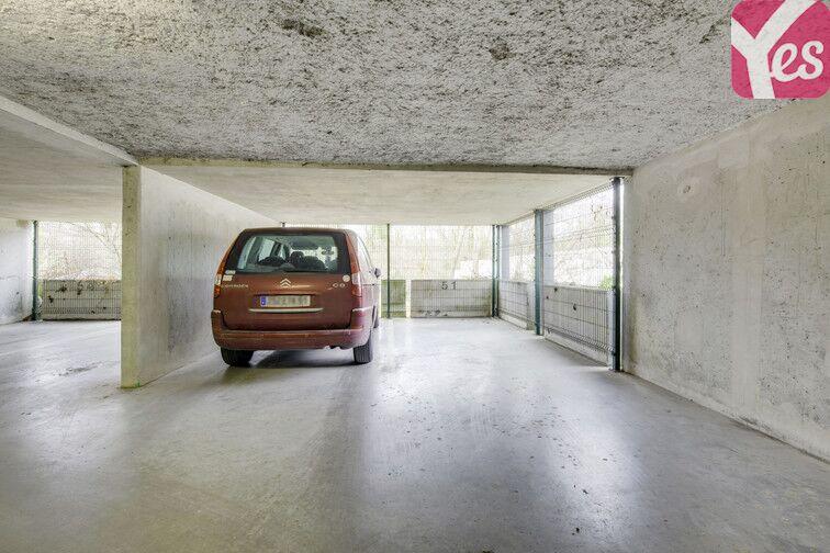 Parking Boulevard Dubreuil - Bures-sur-Yvette pas cher