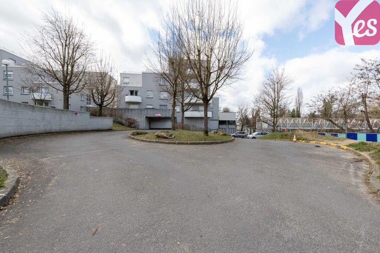Parking Boulevard Dubreuil - Bures-sur-Yvette gardien