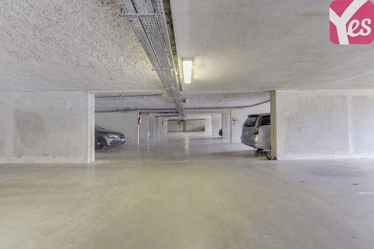 Parking Boulevard Dubreuil - Bures-sur-Yvette garage