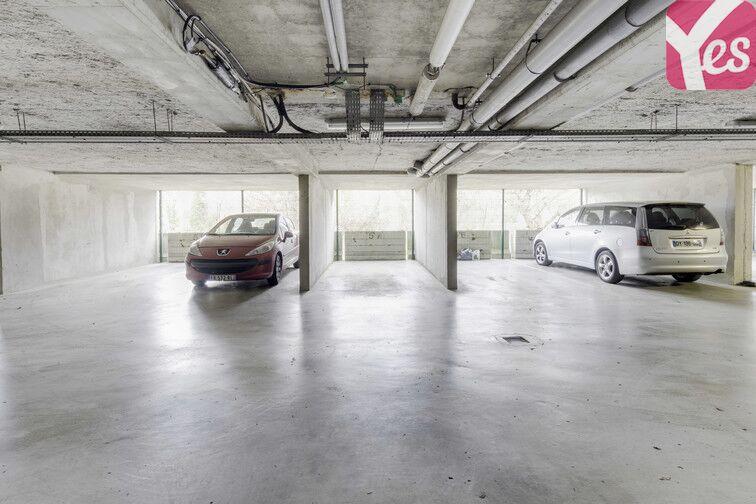 Parking Boulevard Dubreuil - Bures-sur-Yvette location