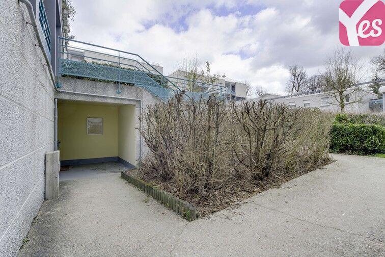 Parking Boulevard Dubreuil - Bures-sur-Yvette à louer