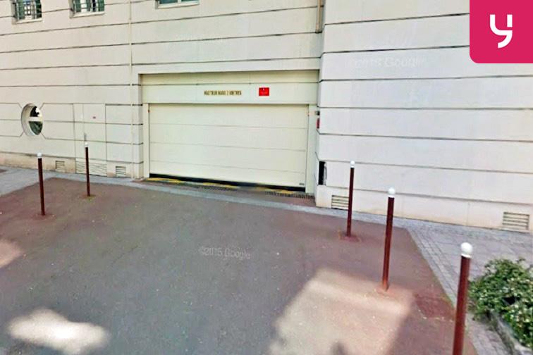location parking Avenue de la Gare - Pontault-Combault