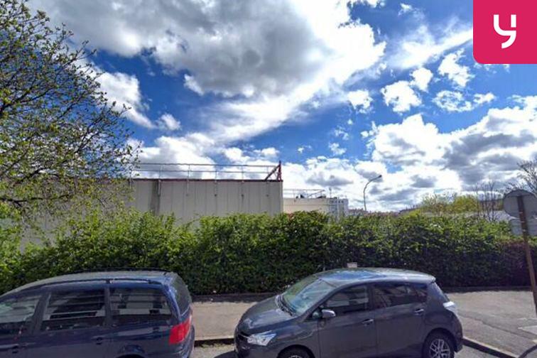 Parking École Marcel Cachin - Choisy-le-Roi (box) gardien