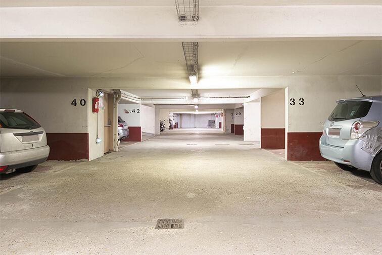 Parking Chaville Rive Droite box
