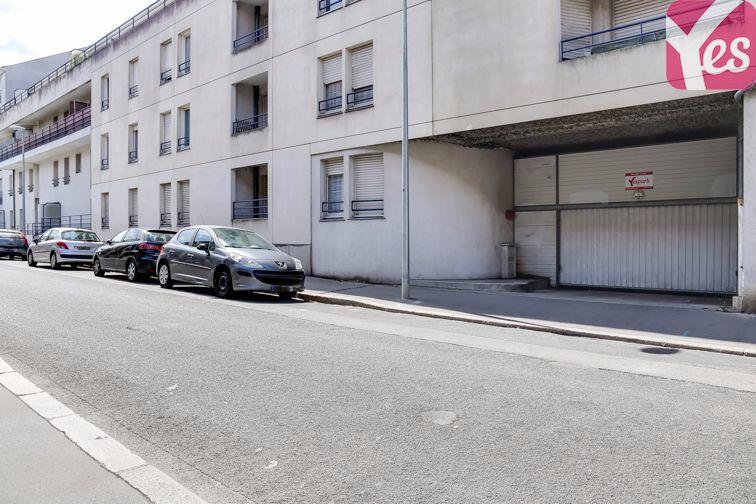 Parking Gare Maritime - Nantes 9 rue Meuris
