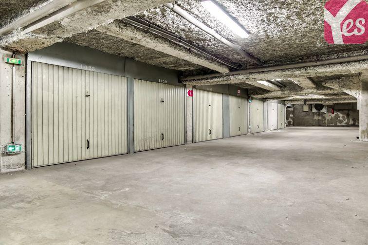 Parking Gare Maritime - Nantes pas cher